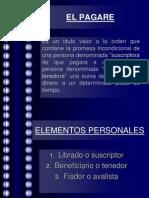 Diapositivas Pagare