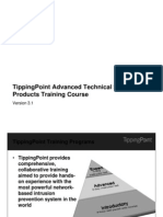 TippingPoint Advanced Slides - V3c