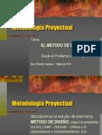 Proceso de diseño_2011
