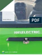 Alternative Energy Challenges – David Fridley