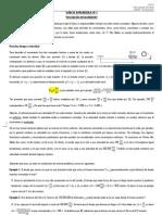2°, Guía I, Descripción Del Movimiento