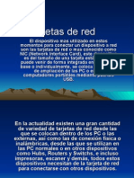 Tarjeta de Red 2
