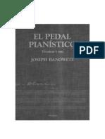 El Pedal Pianistico-Joseph Banowetz