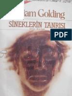 William Golding - Sineklerin Tanrısı