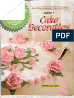 24369496 Cake Decorating Course 1