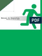 Manual Senaletica Escuela de Arte de Cadiz