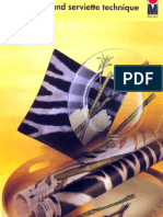 Pribor,Papiri i Lakovi Za Decoupage i Salveta Tehniku