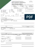 Solicitud Licencia ACT-34.doc