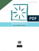 Panorama Social 2012 Doc i