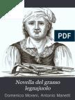 Novella Del Grasso Legnajuolo