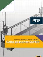 Catalogo Cabo Passante Super BALANCIM JAHU