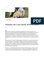 20-02-13 Monsanto, The Court and the Seeds of Dissent