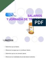 Index Salario y Jornada de Trabajo
