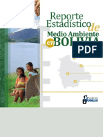 Estadisticas Medio Ambiente (2006-2011)