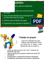 METODO CASOS sesion 1