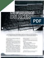Las Estructuras de Acero