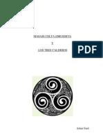 Masaje Celta Iolair Faol