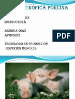 Rinitis atrófica porcina