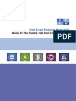 REFM Guide to the Real Estate Business Sample
