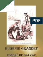 63695062 Honore de Balzac Eugenie Grandet