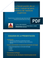 11.Presentación Biodigestores II Fase