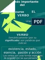 El verbo