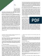 Notes on Vat Tax 2