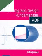 James - Spectrograph Design Fundamentals