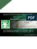 Baro Metro Electoral Social Ma Rzo 2013