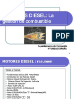 Curso Diesel Hyundai