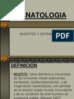 6827711 Muertes y Definiciones Tanatologia