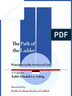 the path of the ladder