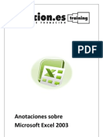 Excel+Avanzado+Español