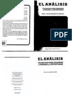 El Analisis Baena Guillermina