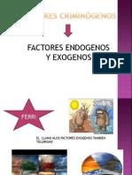 Factores Ex, End e Imp!!