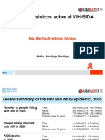 18-B. VIH-SIDA