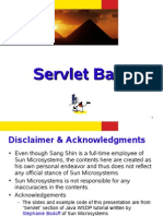 ServletBasics