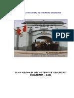 101443599 Plan Nacional Del Sistema de Seguridadciudadana2003