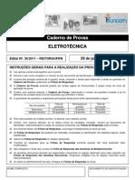 P13 - Eletrotecnica
