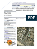 Temescal Canyon Stormwater Project