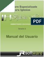 Manual Iglesia Hoy 5