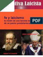 Revista Iniciativa Laicista 6