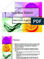 ORKOM Bus-Bus Sistem