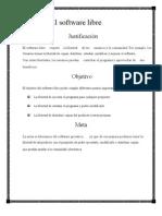 Ensayo - El Software Libre Corregidoo (1)
