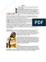 Costumbres, Tradiciones y Trajes Tipicos de Guatemala 22 Departamentos