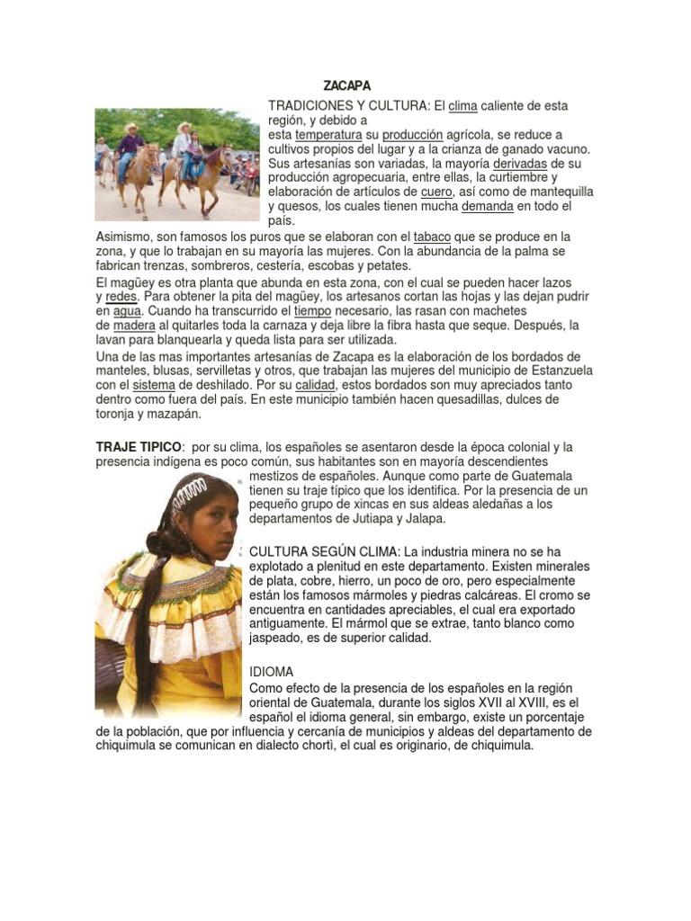 Costumbres tradiciones y trajes tipicos de guatemala 22 for Origen y definicion de oficina