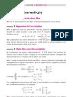 La mécanique de Newton étude de cas.pdf