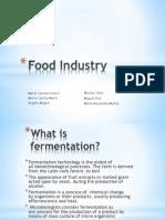 Licuor Fermentation