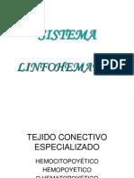 Sistema Linfohematico