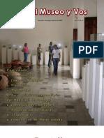 Revista Mi MuseoNo1